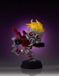 Gentle Giant Marvel Animated Star-Lord
