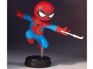 Gentle Giant Marvel Animated Spider-Man (SDCC 2017 Exclusive)