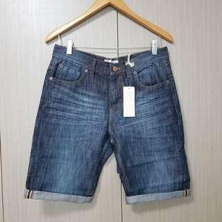 🚚 Sale! Authentic Thread Bare Denim Shorts
