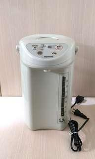 🚚 ZOJIRUSHI 象印牌 微電腦電動給水熱水瓶