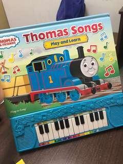 Thomas&Friends Thomas Songs