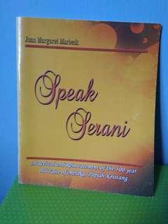 Speak Serani