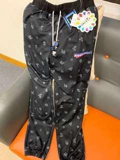 Rockman W Sweatpants - Bought in Japan