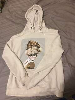 Authentic Apparel Hoodie