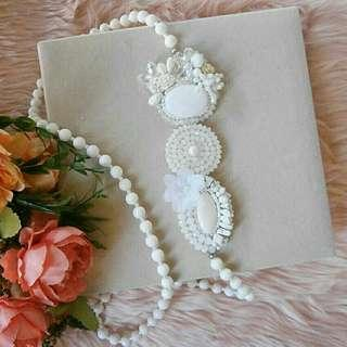 Betsey Necklace