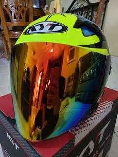 Helmet Helmet KYT Venom Open Face Aleix Espargaro XXL