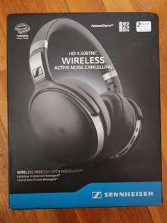 8f009932bd6 sennheiser headphone wireless   Electronics   Carousell Singapore