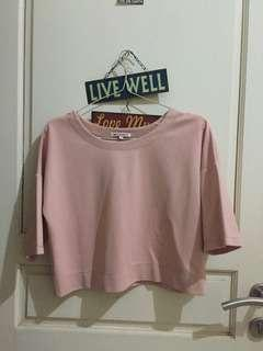 COLORBOX PINK TOP