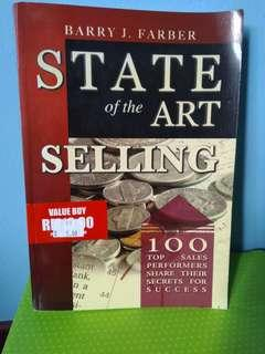 State of the Art in Selling