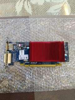 AMD GRAPHIC CARD