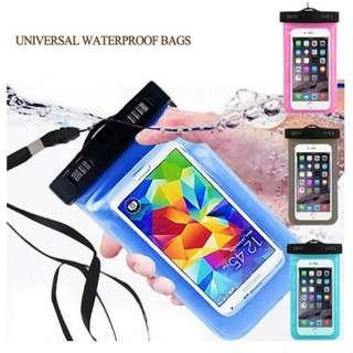 📱WATERPROOF POUCH MOBILE PHONE DRY BAG WITH STRAP