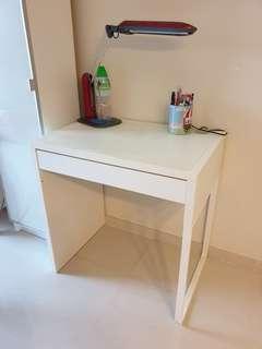 🚚 Ikea MICKE Study Table