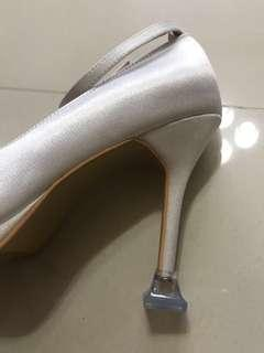 鞋跟套 (走草地時保護鞋跟免刮花)11mm 鞋跟