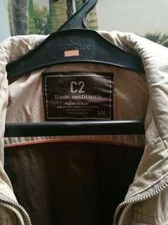 Jaket C2