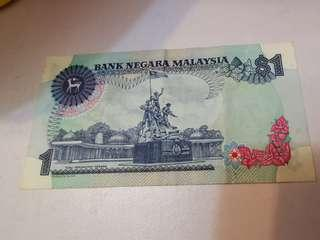Old money rm1