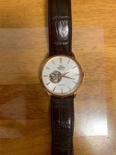 🚚 Orient automatic watch