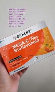 Bio Life Vitamin C