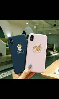 🚚 Po shiba inu phone case