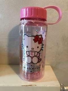 Hello Kitty 水壺400ml