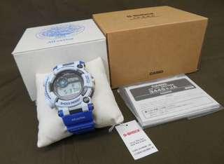 G-Shock Frogman  - 1,500 made- limited edition