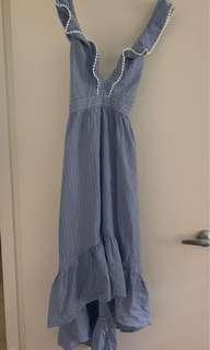 NLW Dress
