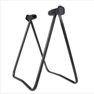 Bicycle A-Frame Stand