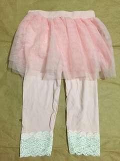🚚 Girl's pants
