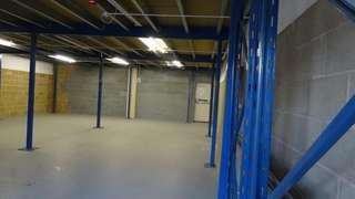 Storage space at Tagore Lane in Industrial Building