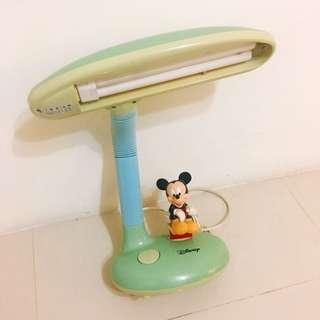 [二手]迪士尼 米奇檯燈
