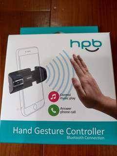 💲特價  HPB WAVE11 藍牙手勢控制車架