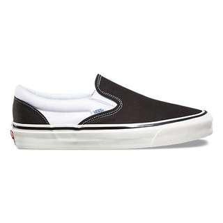 Vans Slip On 98DX - Black White