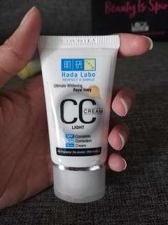 Hada Labo CC Cream