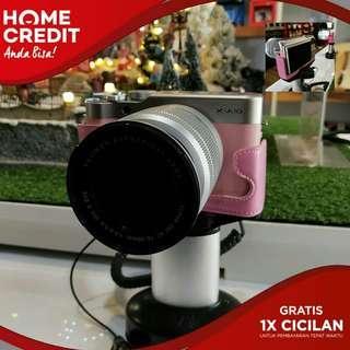 Fujifilm X-A3 Bisa Kredit ada Tipe Lain Nya Lengkap Proses acc mudah 3 Menit