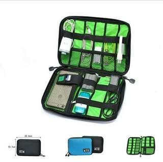Tas Digital product storage bag / Gadget Pouch organizer