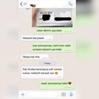 TESTIMONI COACH BAG PO MALAYSIA