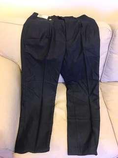 西褲 腰33寸,褲長41.5寸