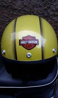 Helm Harley Davidson