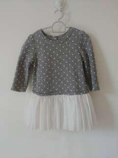 Baby Girl Dress bundle (12-18 months)