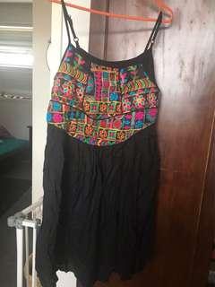 Iskha Dress