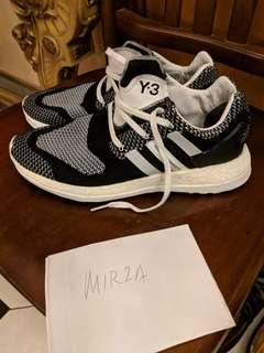 be4f51b1f Adidas Y3 Pureboost ZG Knit (Jerry Lorenzo)
