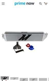 Mishimoto Intercooler Honda Civic 1.5T