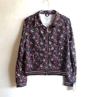 Art Class juniors floral jacket NEW with tag
