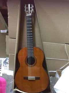 Classical Guitar