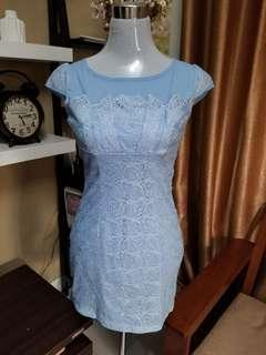 Teen size lacey dress