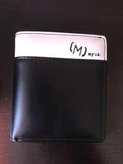 🚚 Myuk wallet