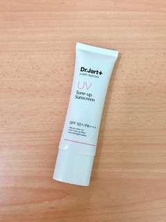 Dr Jart+ Every Sun Day UV Tone Up Sunscreen SPF50+ PA+++
