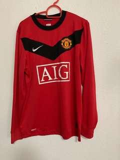 🚚 Manchester United Long sleeve