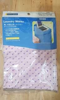 moving sale washing machine cover