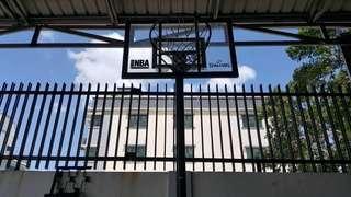 Used Basketball Net