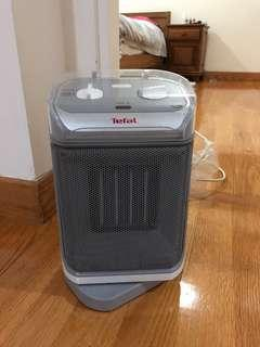 2 months old TEFAL heater